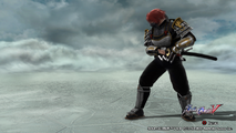 Black Ninja SC5 25
