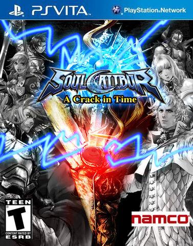 File:Soulcalibur- A Crack in Time (PS Vita).jpg
