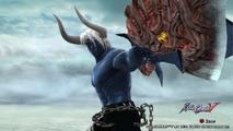 True Demon Sanya 28