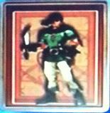 SC-III Thief Card