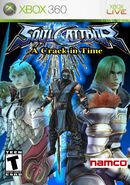 Soulcalibur- A Crack in Time (360)