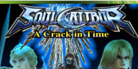 FanGame: Soulcalibur: A Crack in Time