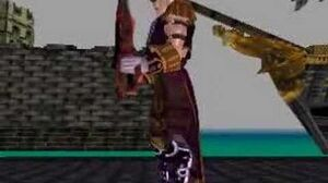Soul Blade - Cervantes' Ending 1