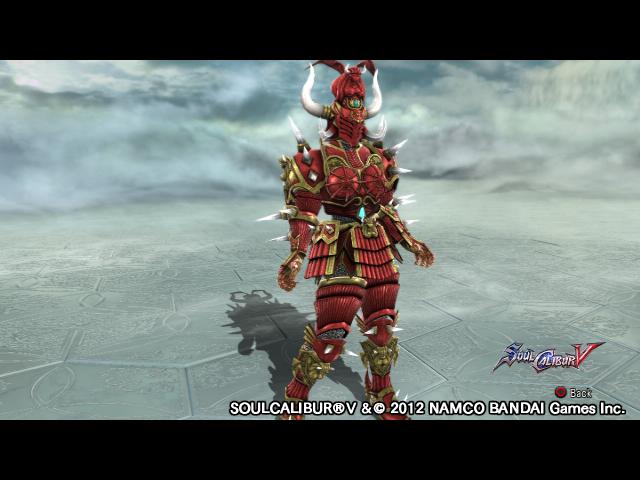 File:SOULCALIBUR Ⅴ Gorgon Armor Set.png