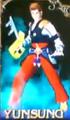 Yunsung Kingdom Hearts Sora Costume
