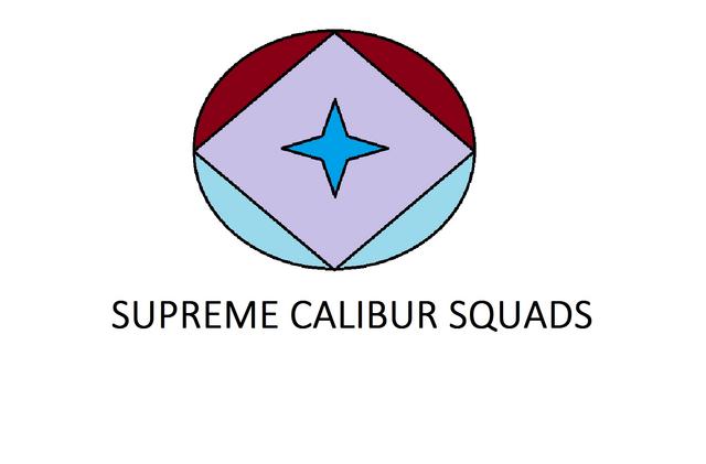 File:Supreme Calibur Squads Organization Symbols Logo.png