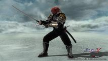 Black Ninja SC5 27