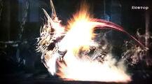 Black Ninja Vs Killer SC5 6