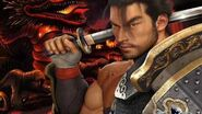 Soul Calibur III - The Blade Seeker (Mitsurugi)