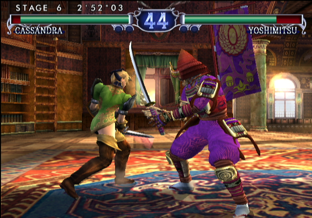 File:90963-soulcalibur-ii-gamecube-screenshot-cassandra-attacking-yoshimitsus.png