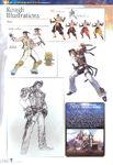 Soul Calibur New Legends Of Project Soul 046