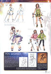 Soul Calibur New Legends Of Project Soul 043
