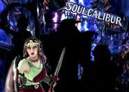 Soulcalibur Astral Swords ADD Poster 2