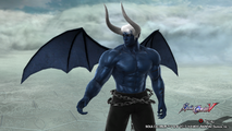 True Demon Sanya 11