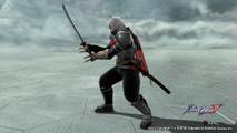 Black Ninja 17