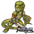 Lizardmanchibi