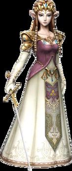 Princess zelda twilight princess