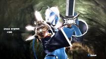 Lexa Battle 21