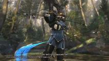 Lexa Battle 13