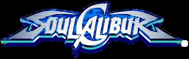 File:Soul Calibur logo.png