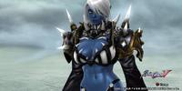 FanChar:Demon Sanya:Lexa
