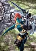Dragon Jessica SC4 15