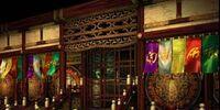 Hoko Temple