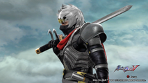 Black Ninja 6