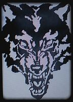Wolf's Rain Symbol