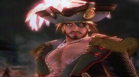 Captain Rock