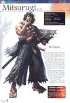 Soul Calibur New Legends Of Project Soul 056