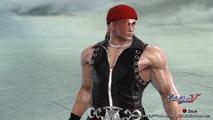 Bloodian (Human Form) 04