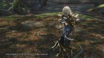Lexa Battle 10