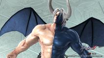 True Demon Sanya 18