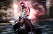 Black Ninja SC5 Battle 11