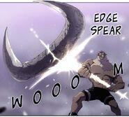 Cartel wiki-Minotaurus edge spear
