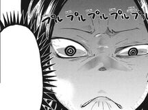 Chapter 65 - Gopher's jealous face