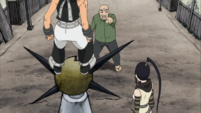 Black☆Star (Anime - Episode 10) - (11)