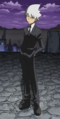 Soul Eater Episode 18 SD - Soul at party
