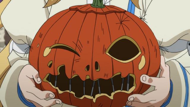 File:Soul Eater NOT Episode 10 HD - Anya's Jack O'Lantern is horrifying.png