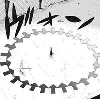 Soul Eater Chapter 17 - Vector Plates