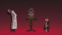 Soul Eater Episode 45 HD - Stein in his own realm (2)