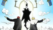 Episode 25 - Justin and Sprit praise Death