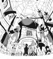 Soul Eater Chapter 98 - Witch Courtroom