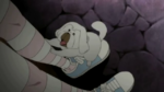 Soul Eater NOT Episode 5 - Kim's dog