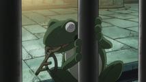 Soul Eater Episode 13 HD - Eruka with Maba's key