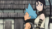 Black☆Star (Anime - Episode 10) - (2)