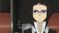 Azusa insults Marie