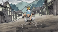 Black☆Star (Anime - Episode 10) - (72)