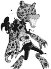 Soul Eater Chapter 83 - Tezca Lives